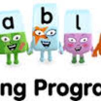 Product Review: Alphablocks Reading Programme