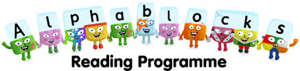 Product Review: Alphablocks Reading Programme