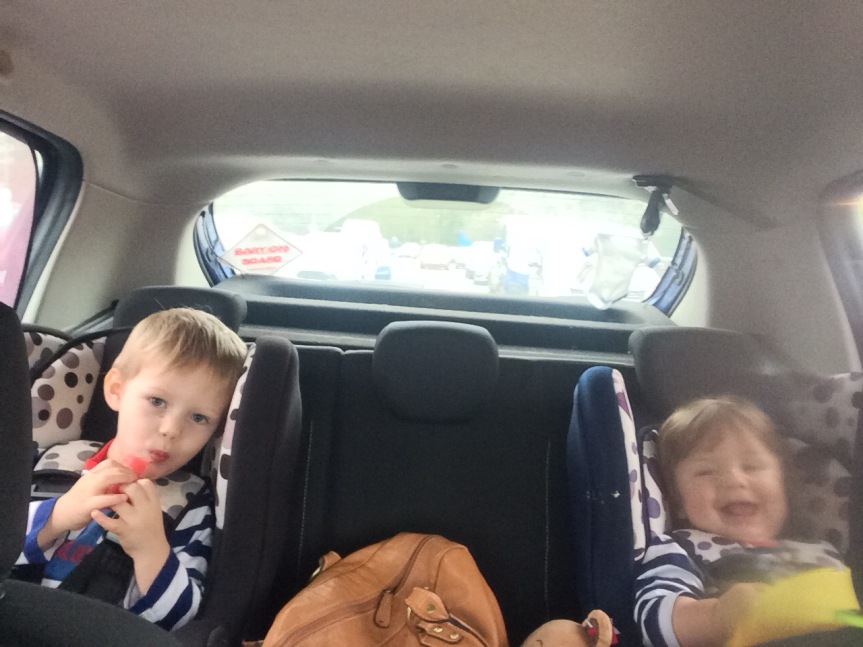 Our Five Top Tips for Travelling withKids
