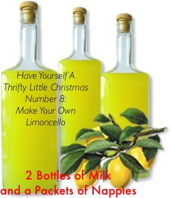 Make Your Own Limoncello: HYATLC #8