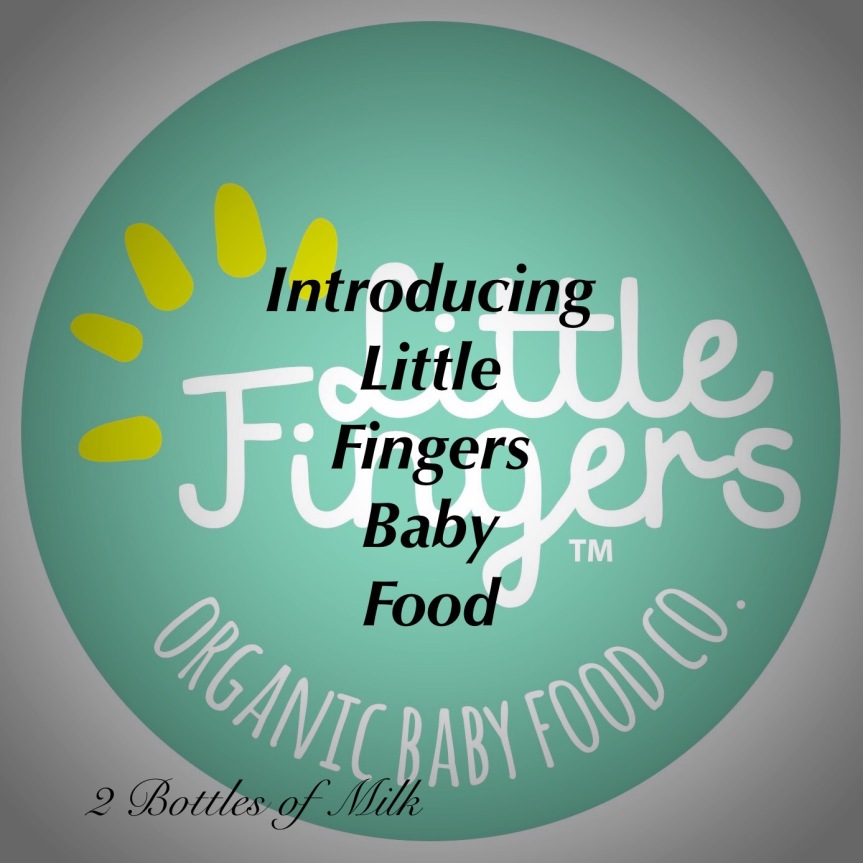 Introducing Little Fingers