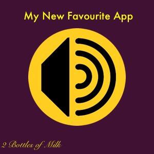 My new Favourite App!