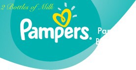 Pampers Baby Dry NappyReview