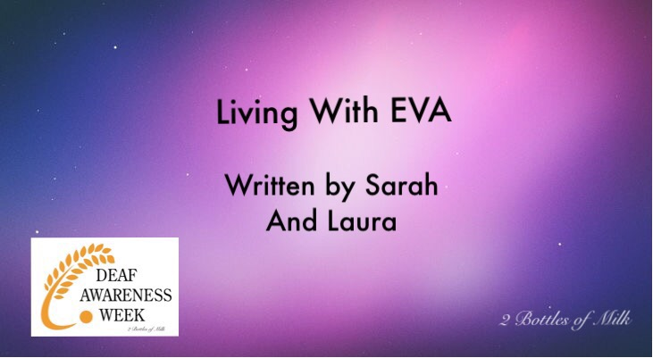 Living with EVA