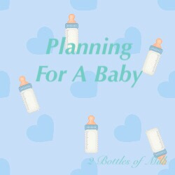 Planning for aBaby