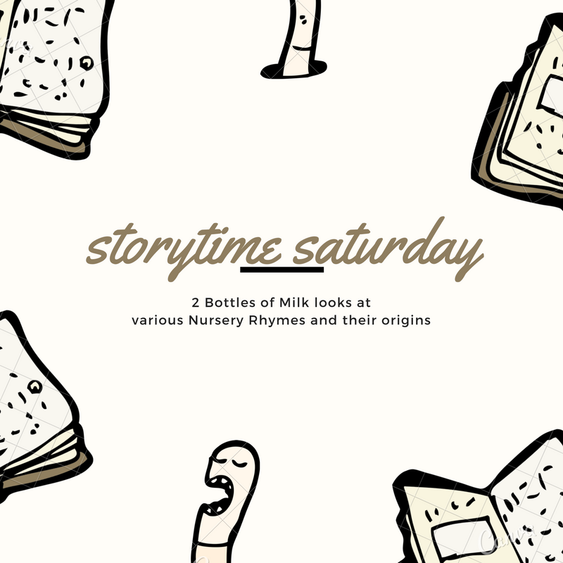 Storytime Saturday : Jack and Jill