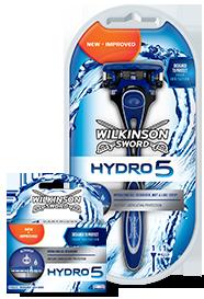 hydro 5