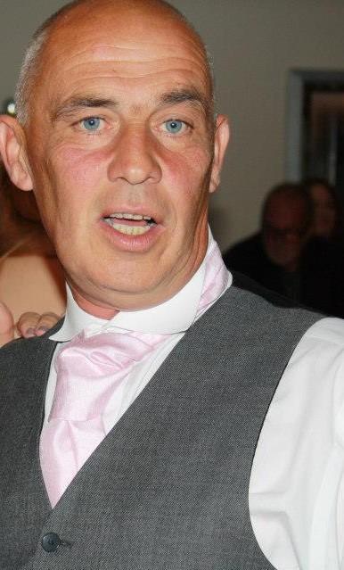 Keighleys Dad