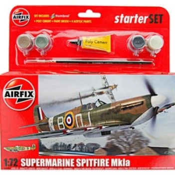 Image taken from Airfix