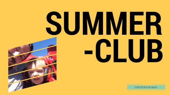 Summer Club.